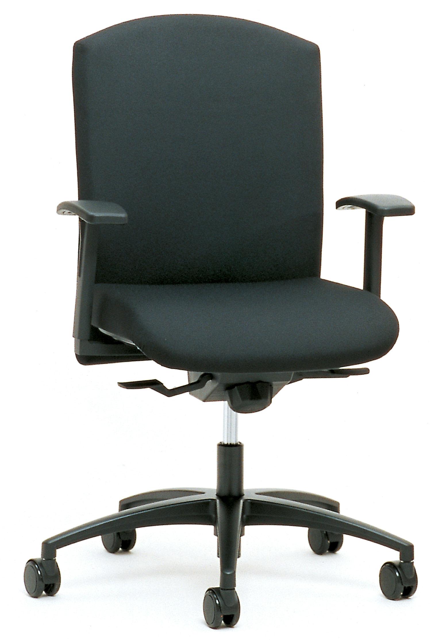 Drehstühle und Bürostühle Hamburg, gesund Sitzen im Büro | BK