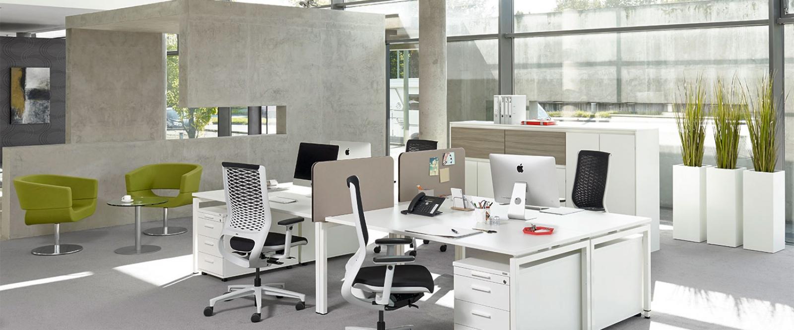 Büromöbel Hamburg Bürostühle Schreibtische Sitzmöbel | BK
