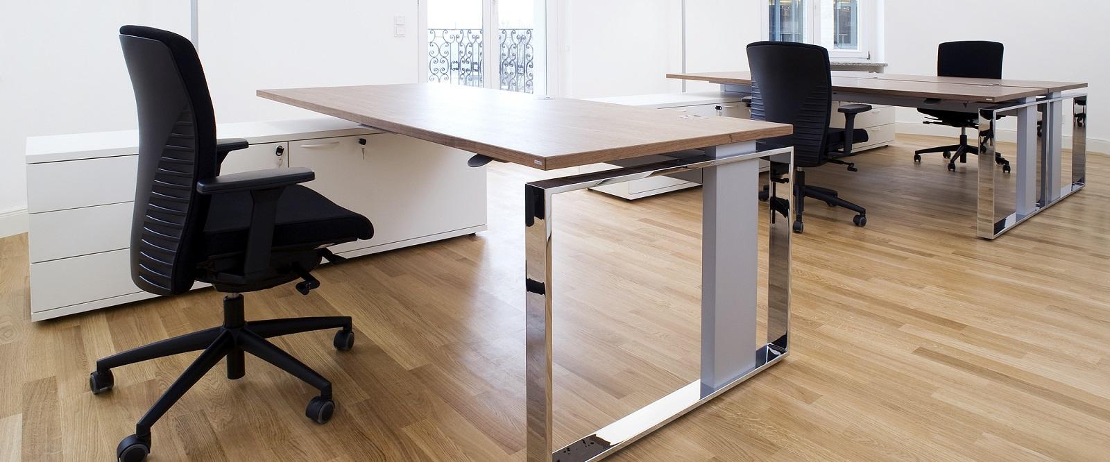 Ergonomische Büromöbel Hamburg Büroplanung Büroeinrichtung | BK